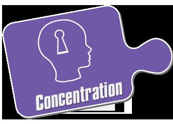 Concentracao
